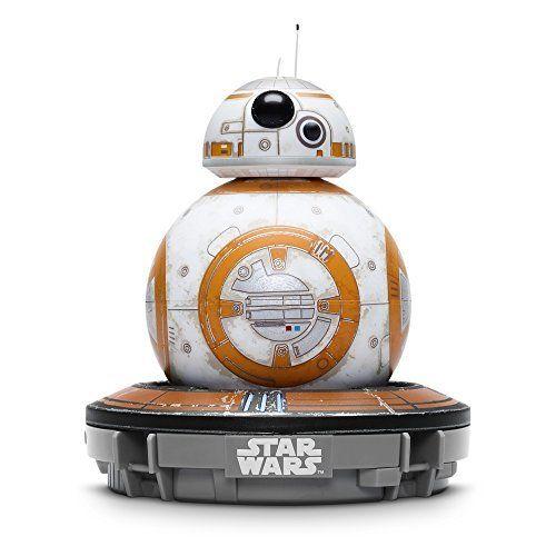 Sphero R001SAP Star Wars BB-8 Battleworn Droide