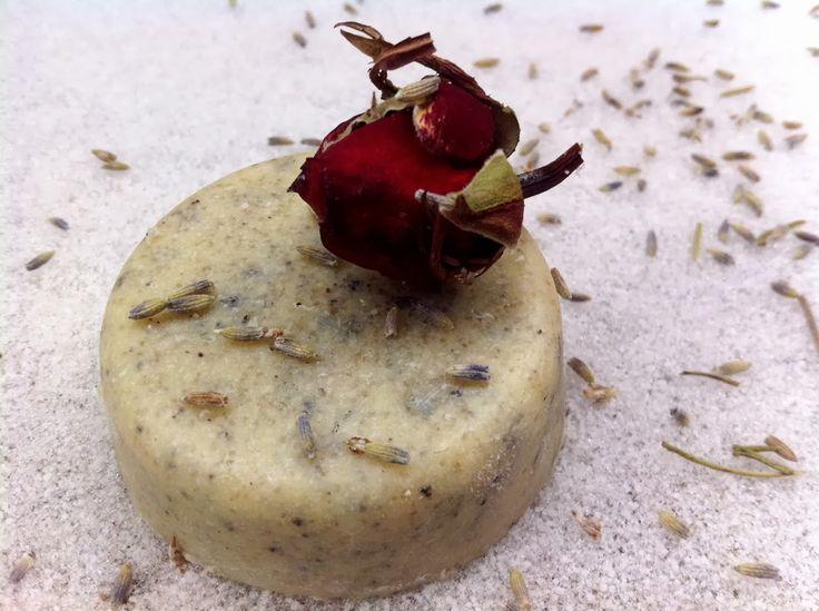Domácí výživné peelingové 'bochánky' pro hebkou pleť (a proti celulitidě)   Home-Made.Cz