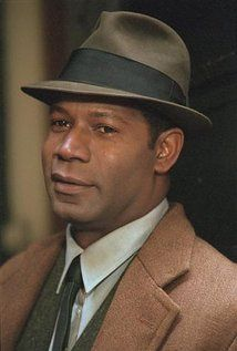 "June 2, 1954:  American actor and producer, Dennis Haysbert, is born in San Mateo, California.  Haysbert plays in the following movies:  ""24"" (2001), ""The Unit"" (2006,) and ""Heat"" (1995)."