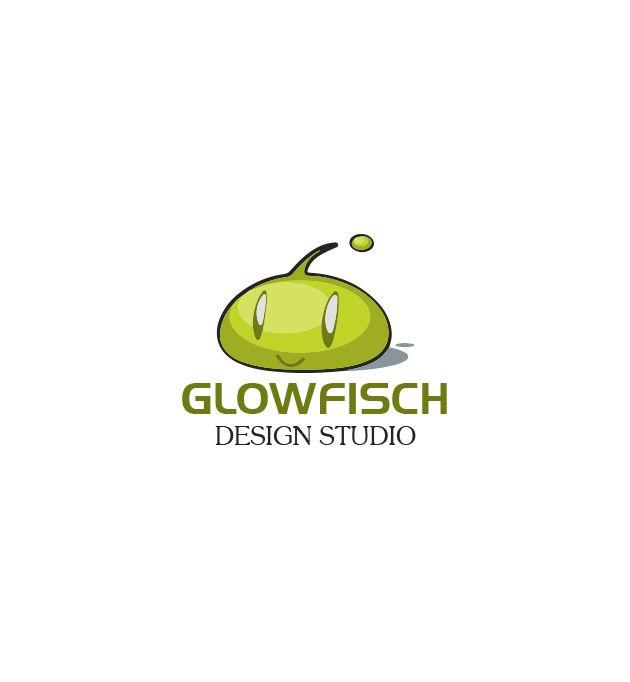 Glowfish Logo