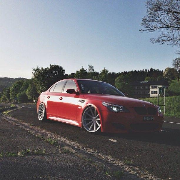 M5 E60: 1000+ Images About BMW M5 E60 - V10 On Pinterest