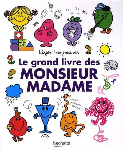 Sehr 88 best Garderie - M. et Madame images on Pinterest | Books  DR83