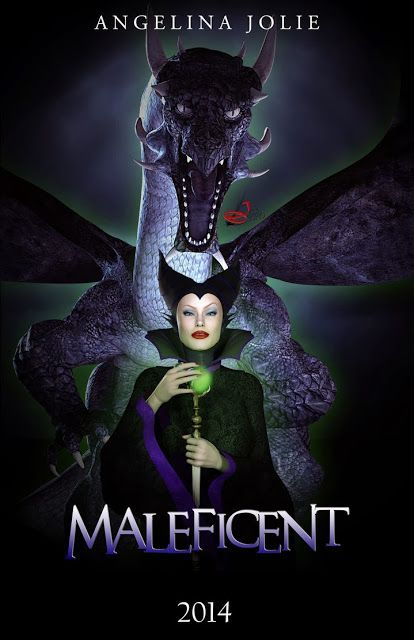 Maleficent 2014 Once Upon a Dream Trailer + Trailer Review : Lana Del Rey - HD PLUS | Jerry's Hollywoodland Amusement And Trailer Park