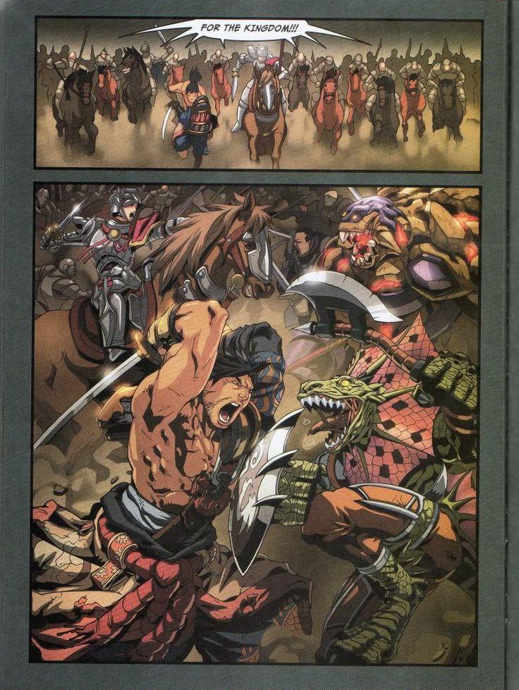 Collectible Comic And Artbook 13 Hilde Hildegard Von Krone Astaroth Tira Soul Calibur
