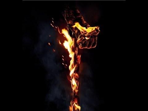 GHOST RIDER: SPIRIT OF VENGEANCE 3D - Official Trailer