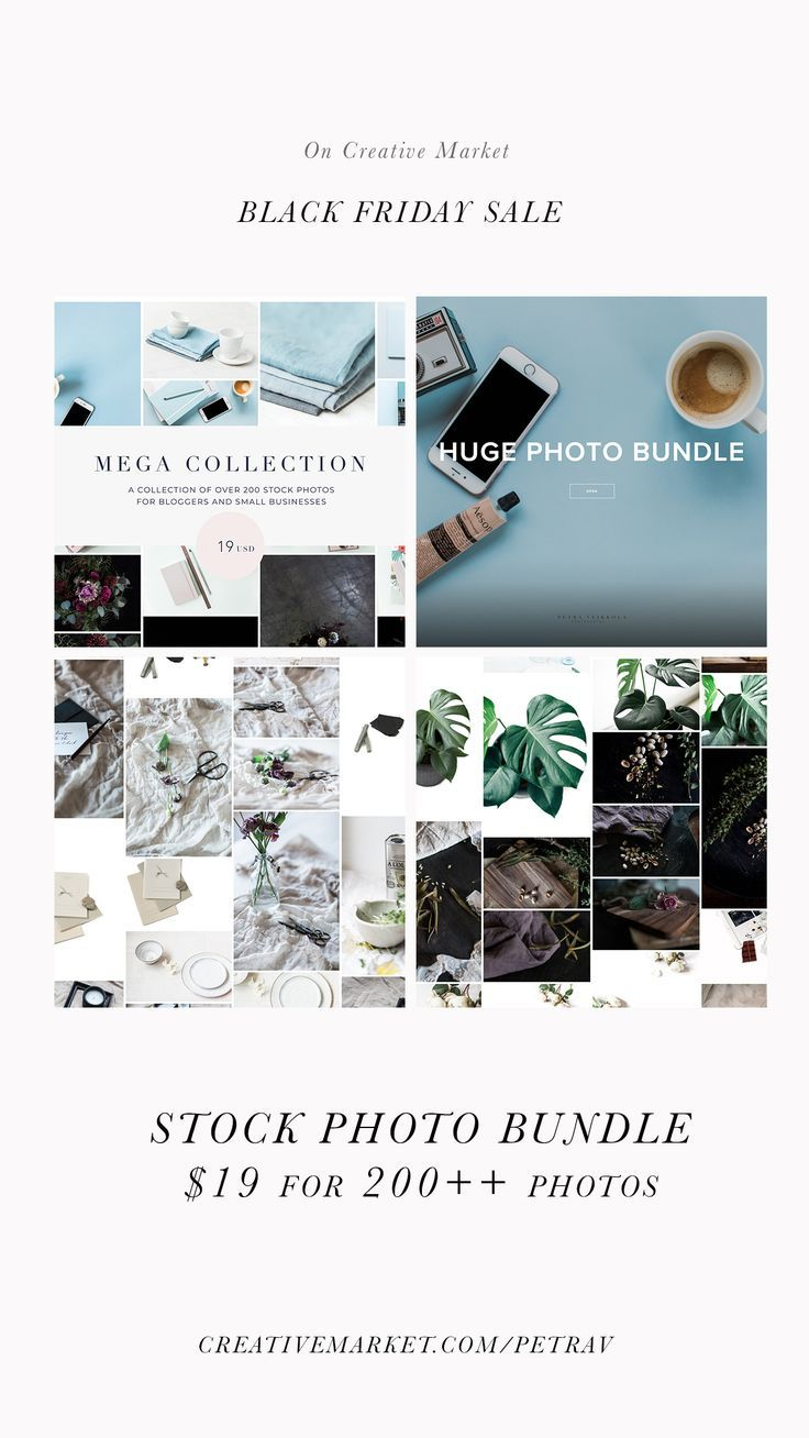 Black Friday sale on styled photos for bloggers and their website. Check out Creative Market! #creativemarket #stockphotos #styledstockphotos #styledphotos #blackfriday #cybermonday