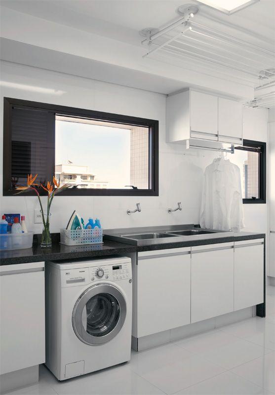13 modelos de máquinas de lavar roupas, secadoras e tanquinhos - Casa