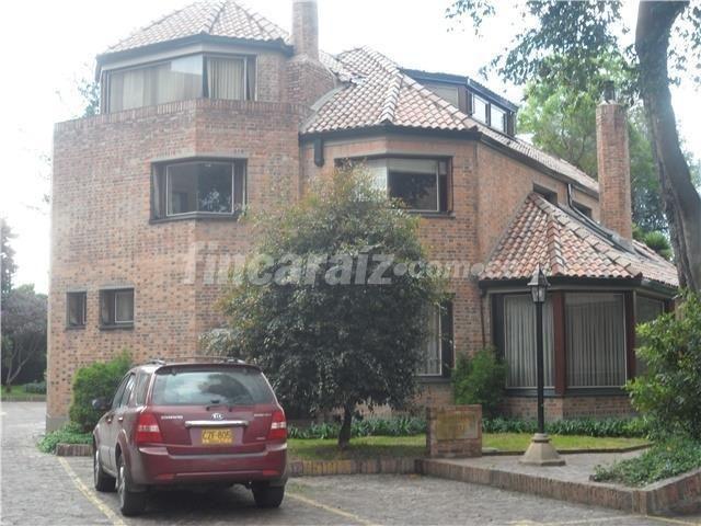 Casa | Fincaraiz.com.co | Código: 1556754