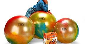 theramed : nice variety of physio balls. Based in Morningside