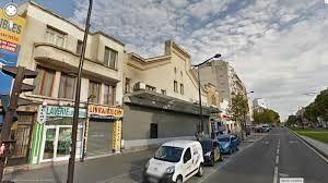 """Résultat de recherche d'images pour """"boulevard davout ancien"""""""