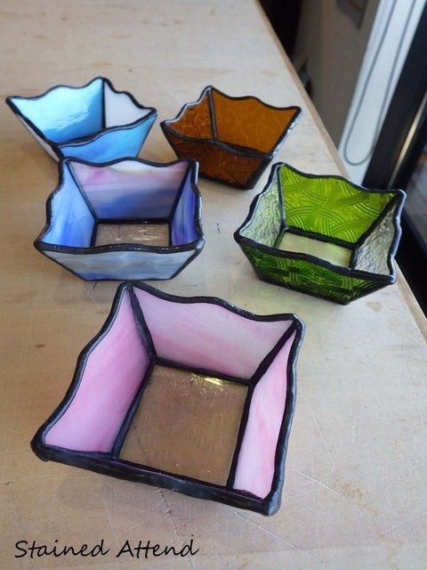 e76b9cb30bf0 Pin by Becky Wilhite on Stained Glass 3D Boxes