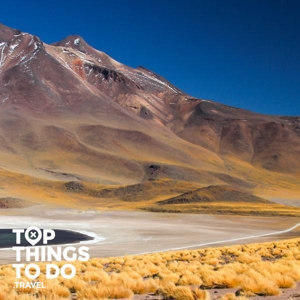Parques nacionales que debes visitar en Chile - Naturaleza - Chile es un país que destaca por su naturaleza, en un solo lugar puedes encontrar desiertos, islas, bosques milenarios, glaciares, extensas playas.
