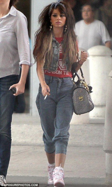 Cher Lloyd Before She Was Famous