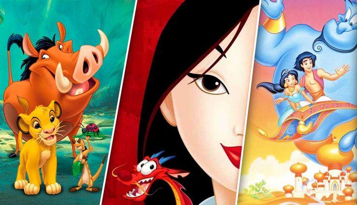 Disney: Ετοιμάζονται live action ταινίες τα Lion King, Mulan και Aladdin! - #Adaptations, #Adventure, #Aladdin, #AmandaSilver, #Animation, #Comedy, #Disney, #Drama, #Family, #Fantasy, #GuyRitchie, #JohnAugust, #JonFavreau, #LionKing, #LiveAction, #Mulan, #Musical, #RickJaffa, #Romance, #TheLionKing, #War #Entertainment, #Movies More: http://on.hqm.gr/fs