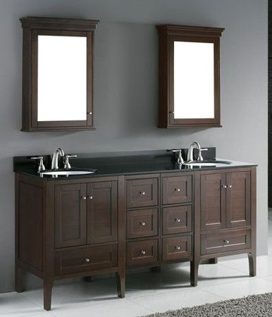 Madeli Bathroom Vanity Torino Combining The Newest Technology Standards Into Its Manufacturing Process Along With Traditional Craftsmanship