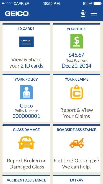 Geico Auto Quote Endearing 52 Best Insurance & Automotive Images On Pinterest  Mobile Ui App