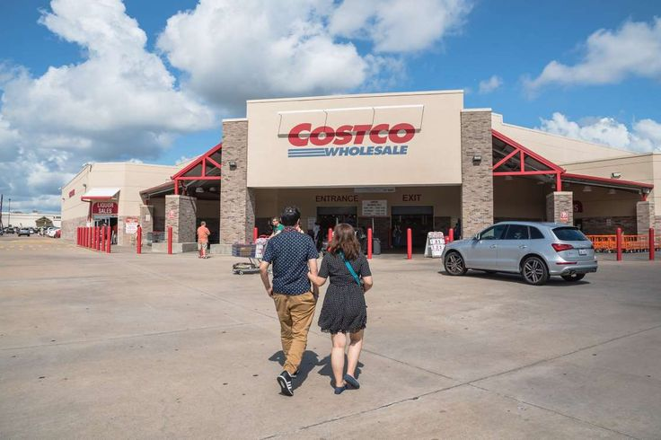 It's hard to start walking around a Costco store without noticing something you never thought you wo... - Trong Nguyen/shutterstock