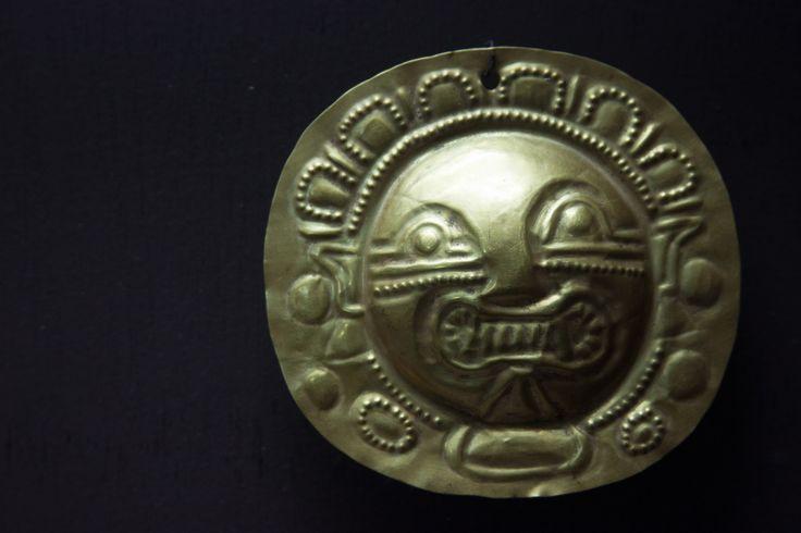 https://flic.kr/p/vd6Xzx | Museo del oro de Pasto - Orfebrería 19