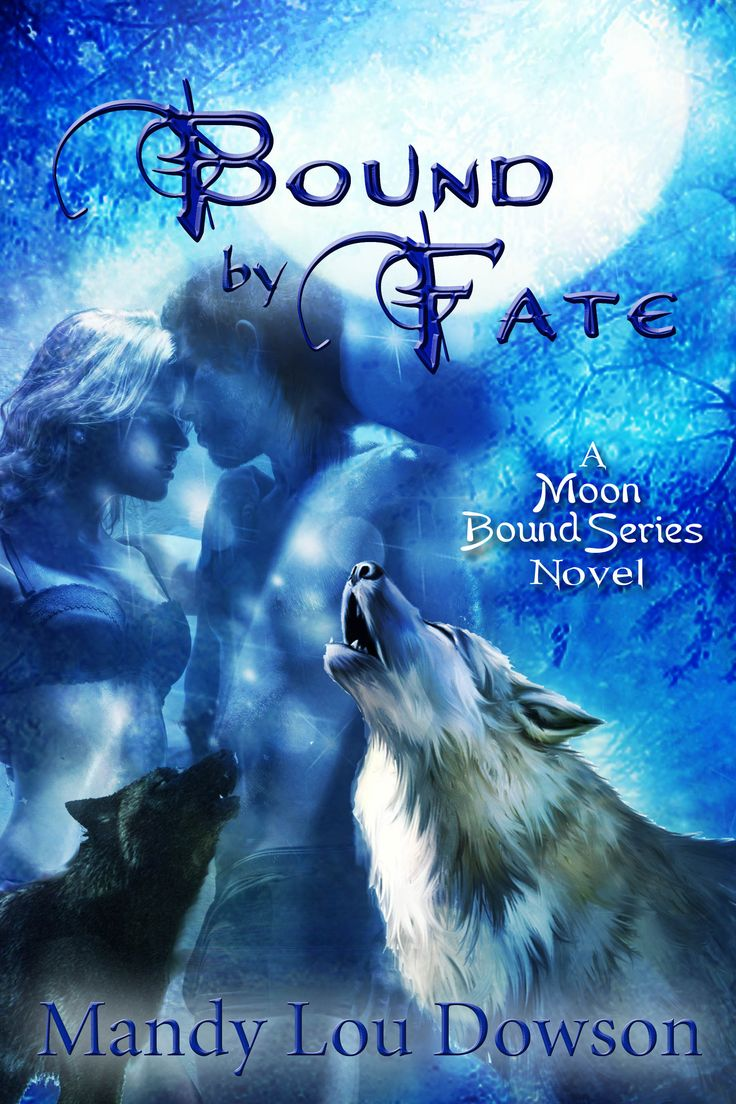 Bound By Fate  New Cover