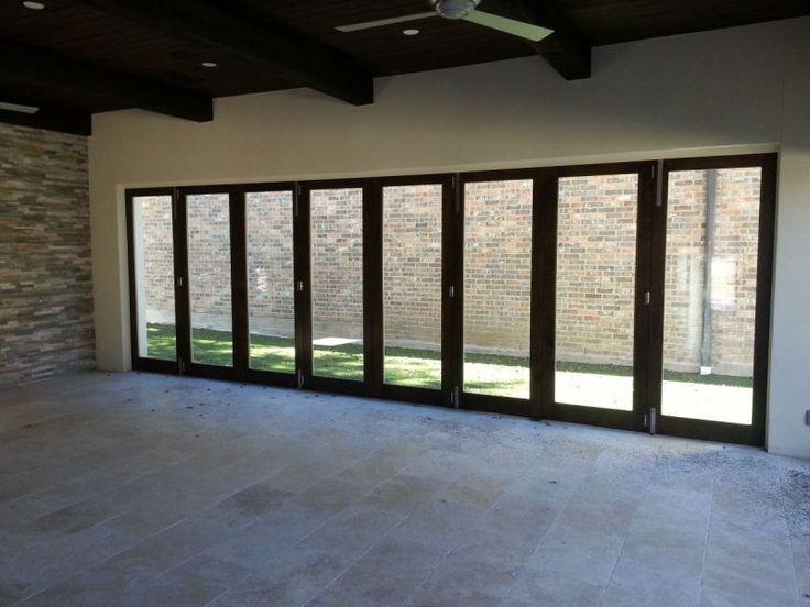 Jeld Wen Folding Patio Doors