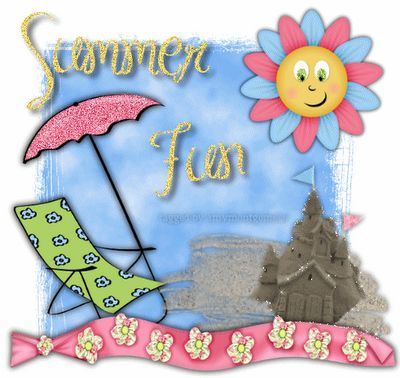 List of Fun Summer Activities for Kids