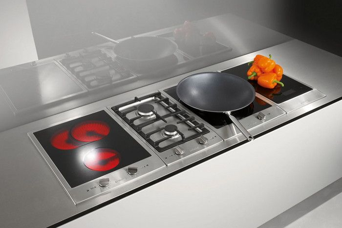State Of The Art Kitchen Appliances Renovate Your World Kitchen Cooktop Kitchen Island Gas Cooktop Cooktop