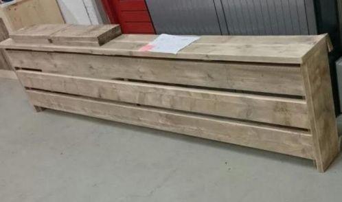 radiatorombouw steigerhout maken - Google zoeken