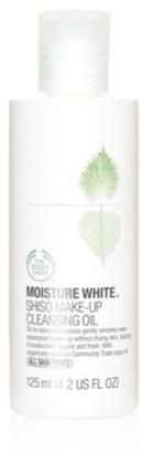 Moisture WhiteTM Shiso Cleansing Oil