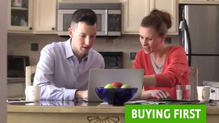 Be Home Smart: Should You Buy or Sell First? -- RECO Video Series