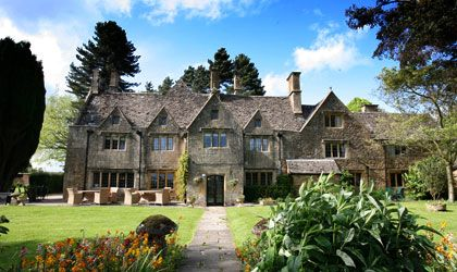Hotel Accommodation in the Cotswolds | Hotel Accommodation at Charingworth Manor