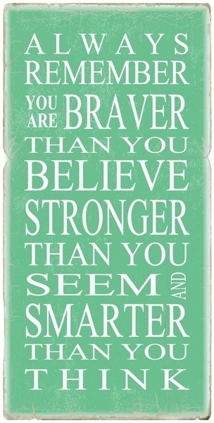 Inspirational inspirational-quotes