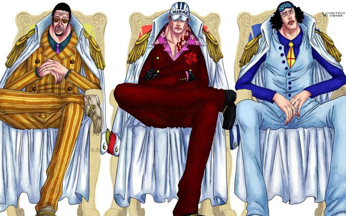 One Piece Warlords Read One Piece Manga Online at MangaGrounds and join our One Piece forums today!