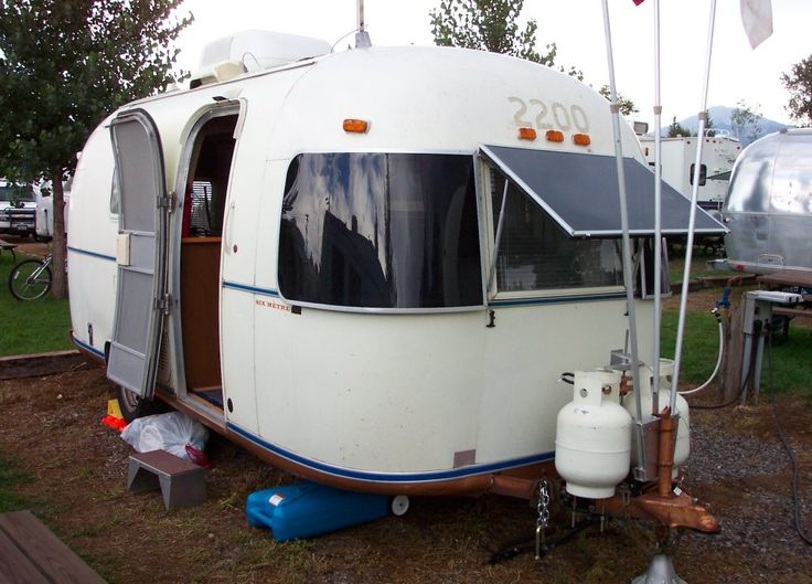 Airstream Argosy for sale!...in the UK | Simplify | Pinterest | For sale,  The o'jays and Airstream