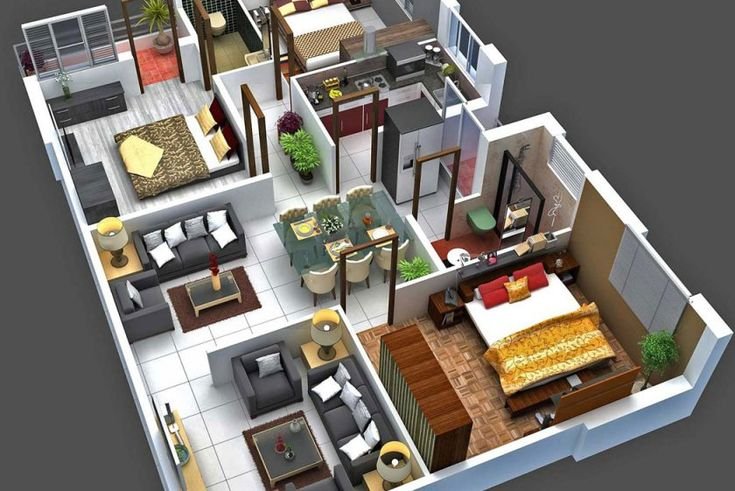 We are leading Outsourcing 3D Rendering Services Company in India. Our Experienced #3DRendering Team Provides Affordable Photo-realistic 3D Renders