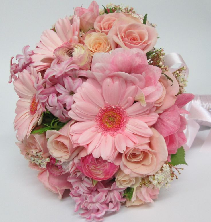 Bridal Bouquet - Front
