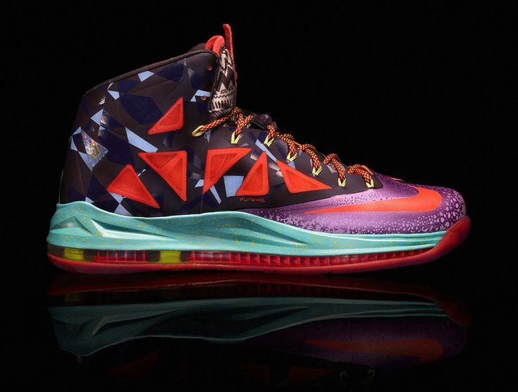 Nike LeBron X MVP | Swag | Pinterest | Nike, Google and Search