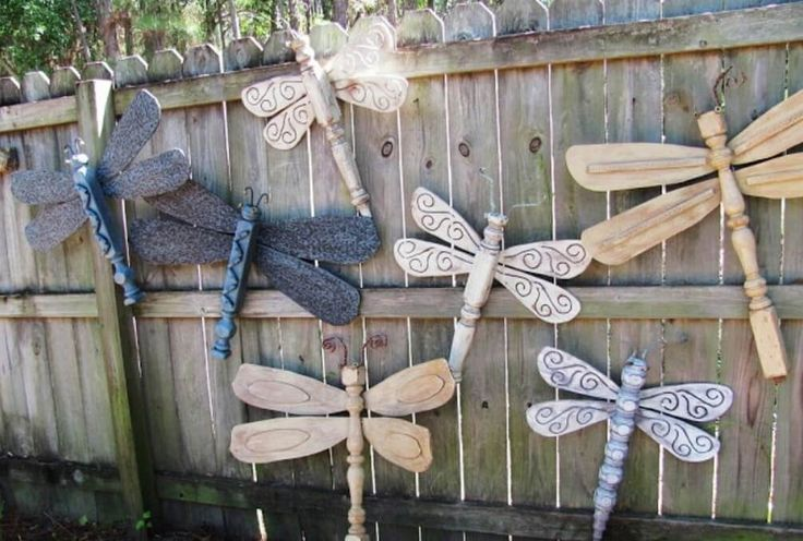 Best 25 Dragonfly Garden Decor Ideas On Pinterest
