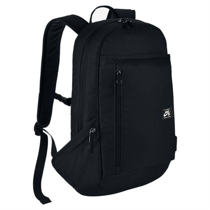 Nike SB Shelter backpack Rugzak zwart
