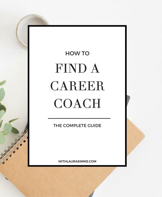 Struggling with career change and wondering if you need the help of a career coach? Get my free guide on how to find a career coach and all my tips to walk you through the process.