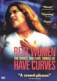 Real Women Have Curves [DVD] [English] [2002]