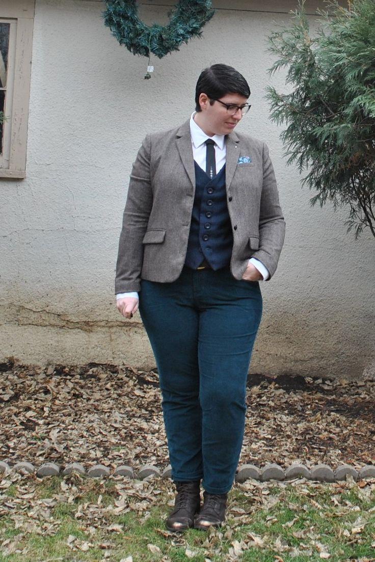 Best 25 Androgynous Style Ideas On Pinterest Women S