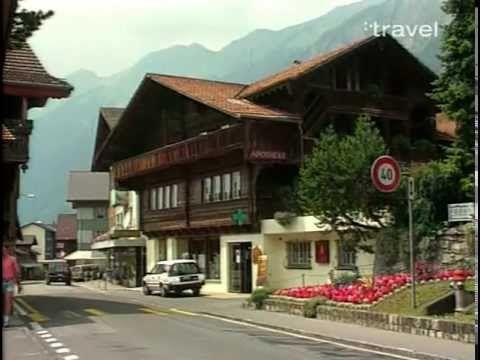 Swiss Railway Journeys, The Brünig Line (S01E05-part1)(1992)