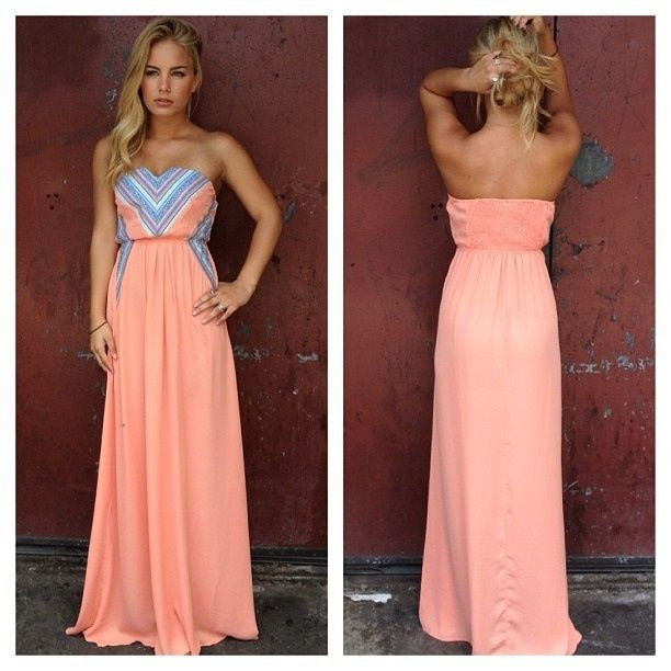 1000  images about Maxi (DressesSkirts etc) on Pinterest  Cute ...