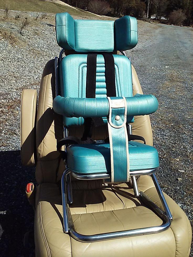 Antique Bus Seats : Best vintage car seats images on pinterest