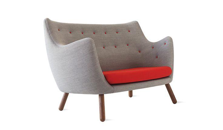 Poet Sofa - Design Within Reach