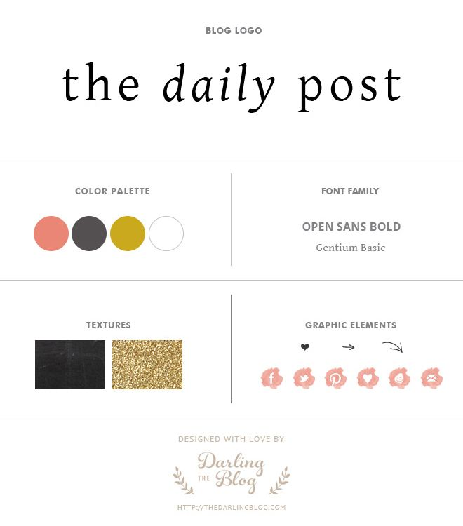 RECENT WORK: The Daily Post