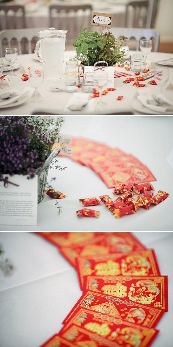 Asian wedding decor, image by Fazackarley Wedding Photography