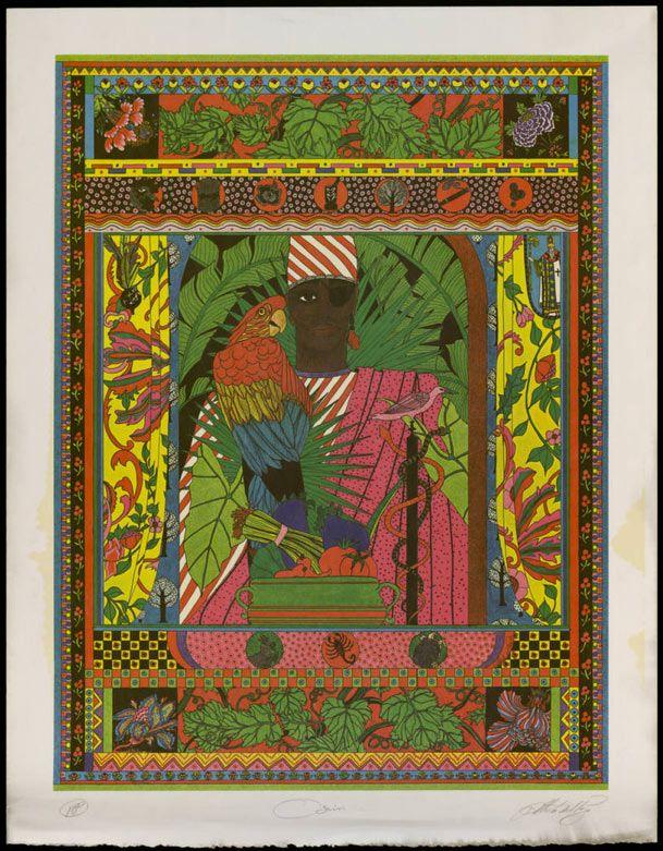 Os deuses de Cuba - IdeaFixa
