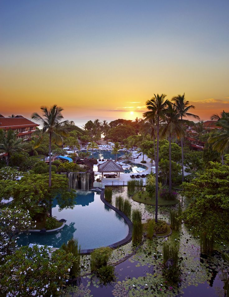 Don't wait to get here. You can now buy Starpoints at up to 25% off and get to your destinations, like The Westin Resort Nusa Dua Bali, even faster.