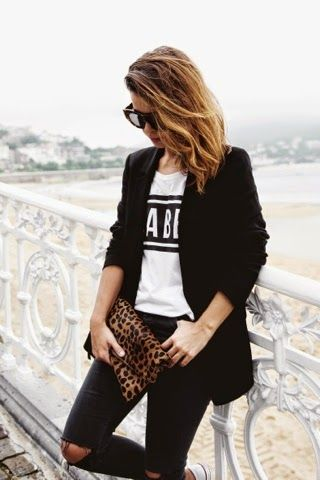 How to Chic: FASHION BLOGGER STYLE - COLLAGEVINTAGE